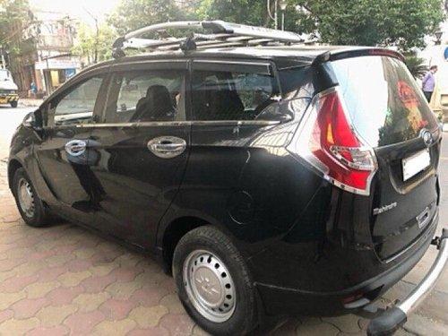 Used Mahindra Marazzo M2 8Str 2019 MT in Kolkata