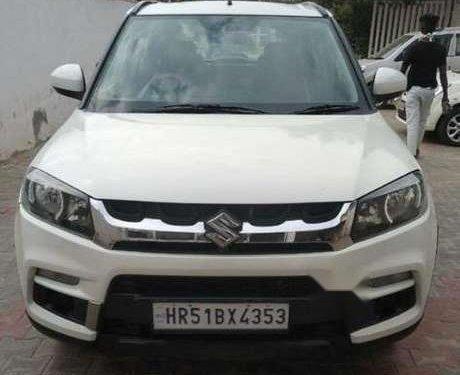 Used Maruti Suzuki Vitara Brezza 2019 MT in Faridabad