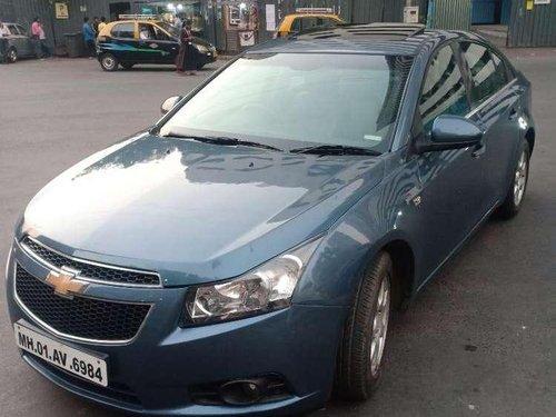 Used Chevrolet Cruze LTZ 2011 MT for sale in Mumbai
