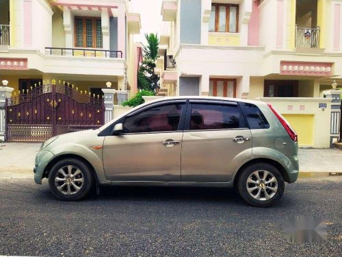 Used 2010 Ford Figo MT for sale in Thanjavur -1