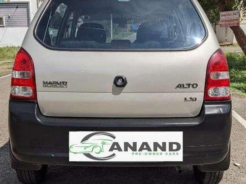 Used 2008 Maruti Suzuki Alto MT for sale in Pollachi