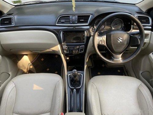 Used Maruti Suzuki Ciaz 2017 MT for sale in Pune