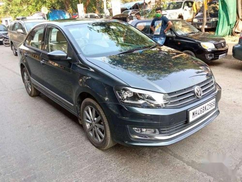 Used 2018 Volkswagen Vento AT for sale in Mumbai