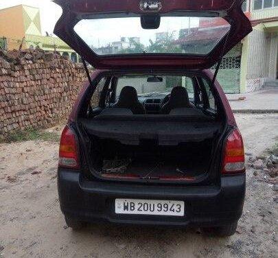 Maruti Suzuki Alto LXi 2010 MT for sale in Kolkata