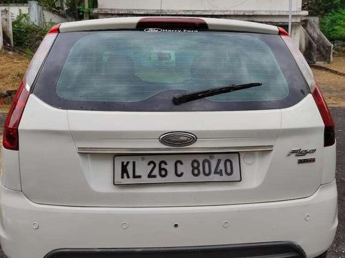 Used 2012 Ford Figo MT for sale in Thiruvananthapuram