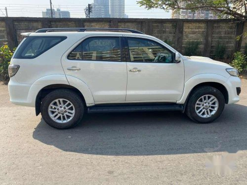 Used 2013 Toyota Fortuner AT for sale in Mira Road