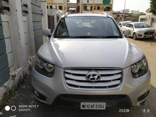 Used Hyundai Santa Fe 2012 AT for sale in Nagpur