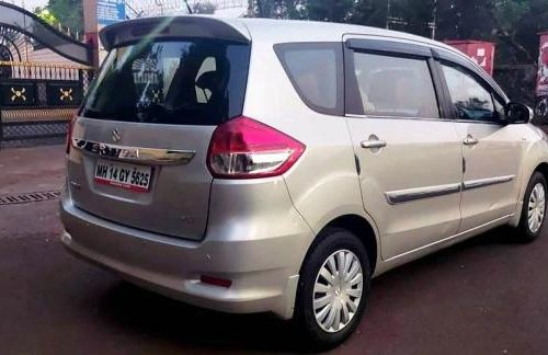 Maruti Suzuki Ertiga CNG VXI 2018 MT for sale in Pune -2