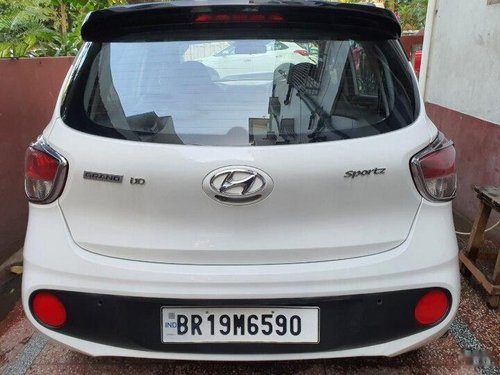 Hyundai Grand i10 Asta 2018 MT for sale in Kolkata