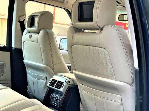 Land Rover Range Rover 2011 AT for sale in Kolkata