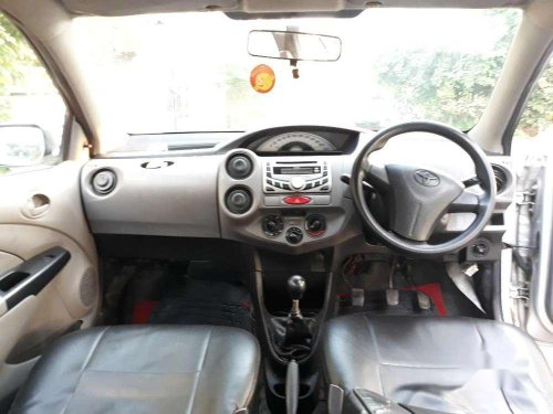 Used Toyota Etios Cross 2011 MT for sale in Chandrapur