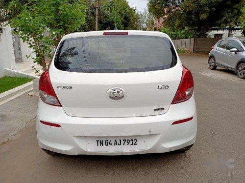 Used Hyundai I20 Sportz 1.4 CRDI 6, 2012, MT in Coimbatore