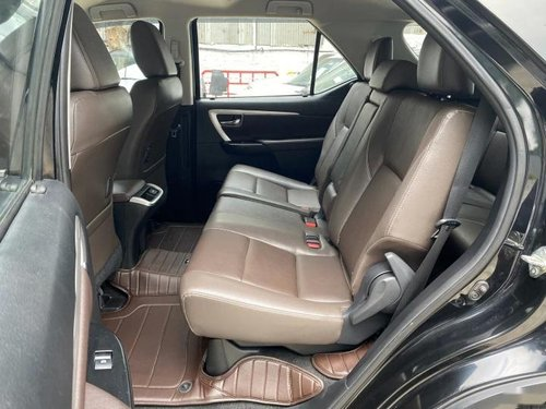 Used 2019 Toyota Fortuner 2.8 4WD AT for sale in Pune