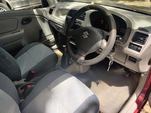 Used 2012 Maruti Suzuki Alto K10 MT for sale in Mumbai