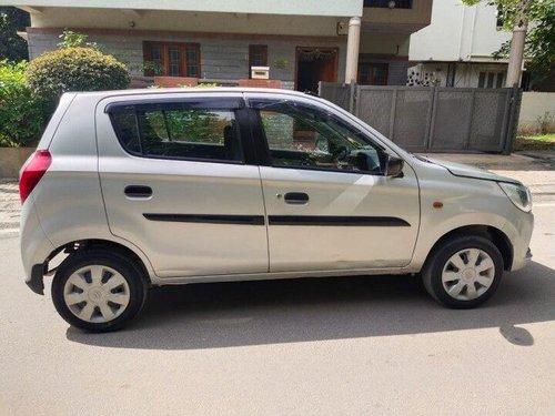 Used Maruti Suzuki Alto K10 2017 MT for sale in Bangalore