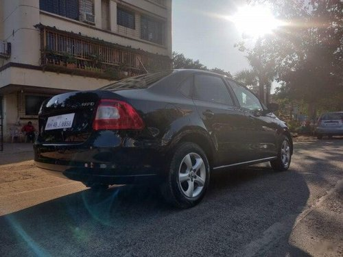Used 2014 Skoda Rapid MT for sale in Mumbai -0