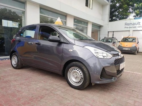 Used 2019 Hyundai Grand i10 MT for sale in Chennai