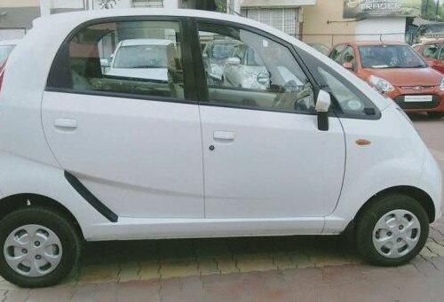 Used Tata Nano 2015 AT for sale in Nashik
