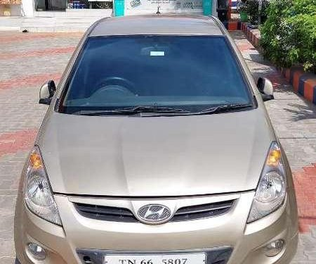 Used Hyundai I20 Asta 1.2, 2009 MT for sale in Tiruppur