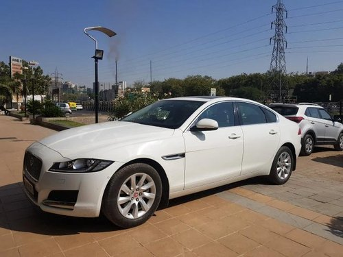 Used Jaguar XF 2017 AT for sale in Ahmedabad