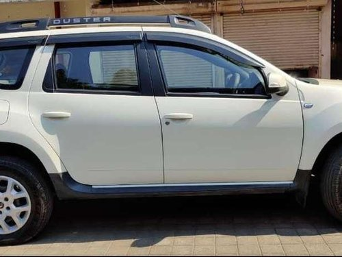 Used Renault Duster 2016 MT for sale in Mumbai