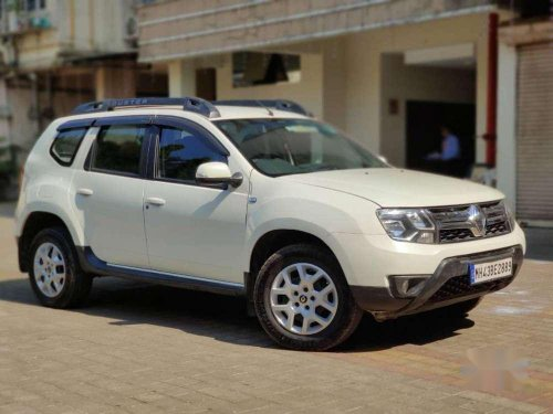 Used Renault Duster 2016 MT for sale in Mumbai -0