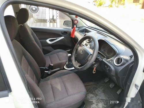 Used 2010 Ford Figo MT for sale in Indore