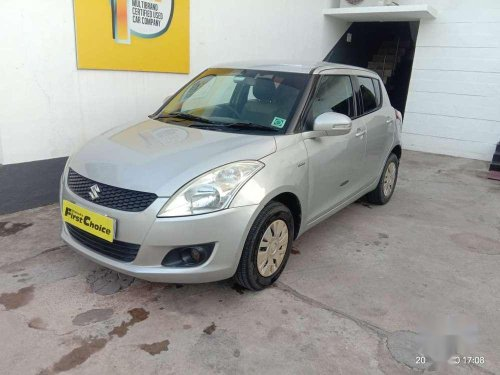 Used 2011 Maruti Suzuki Swift MT for sale in Pondicherry