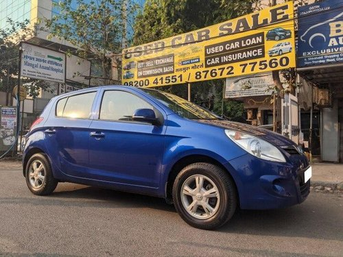 Used Hyundai i20 2010 MT for sale in Mumbai
