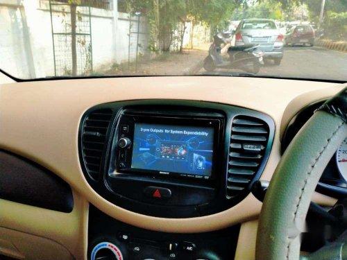 Used Hyundai I10 1.2 Kappa SPORTZ, 2009 MT in Lucknow