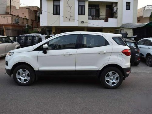 Used Ford EcoSport 2016 MT for sale in Jaipur-4