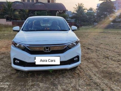 Used 2019 Honda Amaze MT for sale in Kolhapur