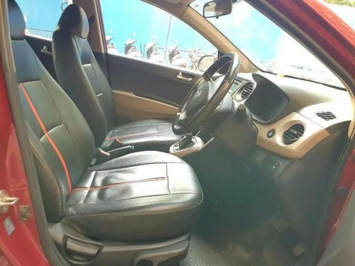 Hyundai Grand i10 Asta 2014 AT for sale in Pune