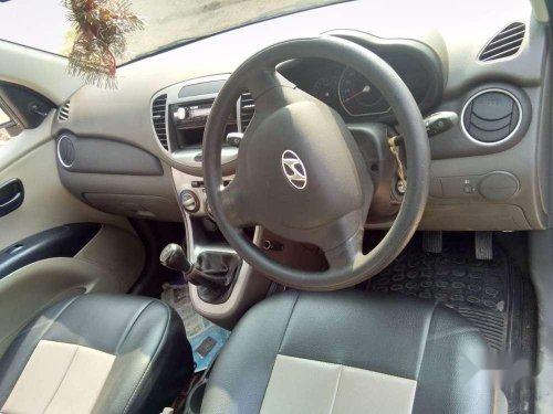 Used 2014 Hyundai i10 MT for sale in Agra -2