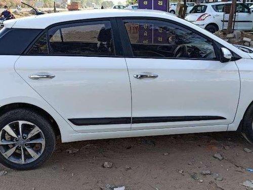 Used Hyundai Elite i20 2015 MT for sale in Ahmedabad