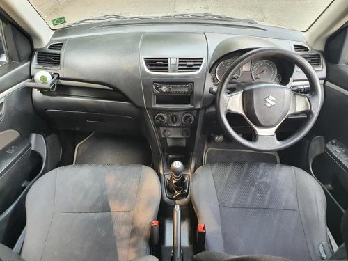 Used Maruti Suzuki Swift VDi 2014 MT in Pune