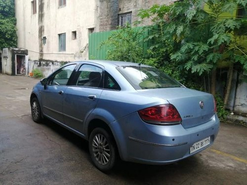 Used Fiat Linea 2010 MT for sale in Chennai