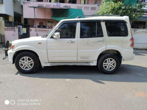 Used Mahindra Scorpio 2012 MT for sale in Nagpur