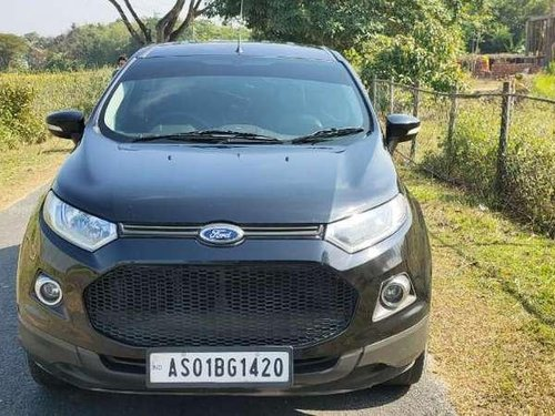 Used Ford EcoSport 2013 MT for sale in Guwahati