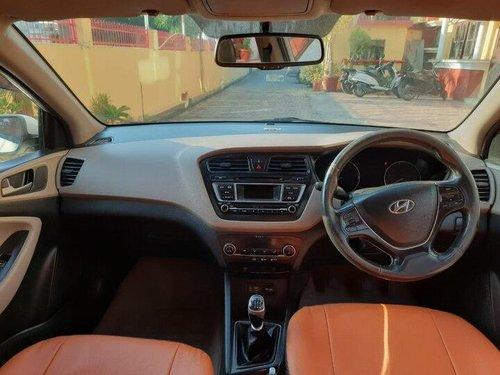 Used 2015 Hyundai i20 MT for sale in Dehradun