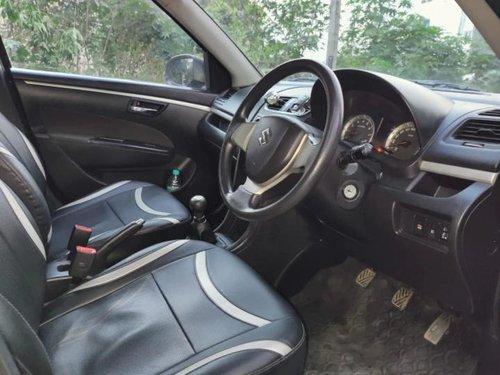 Used Maruti Suzuki Swift VXI 2015 MT for sale in Bangalore