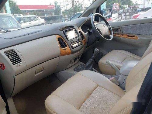 Used Toyota Innova 2011 MT for sale in Guntur