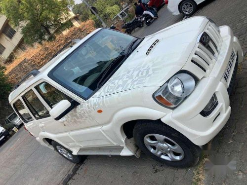 Used 2010 Mahindra Scorpio MT for sale in Mumbai