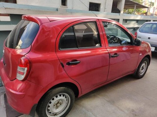 2012 Nissan Micra XL MT for sale in Coimbatore