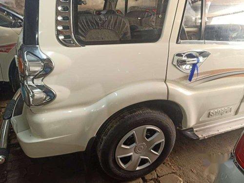 Used 2015 Mahindra Scorpio MT for sale in Samastipur