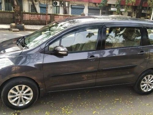 Used Maruti Suzuki Ertiga ZDI 2015 MT for sale in Mumbai -5