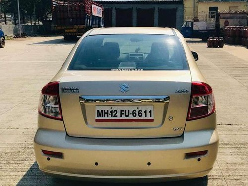 Used 2010 Maruti Suzuki SX4 MT for sale in Pune