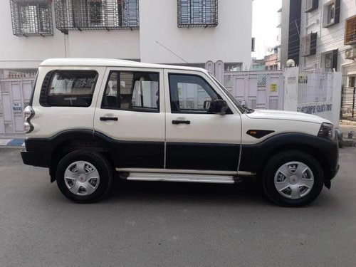 Used 2017 Mahindra Scorpio MT for sale in Kolkata