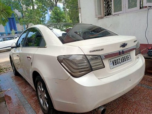 Chevrolet Cruze LTZ 2012 MT for sale in Kolkata