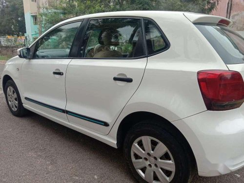 Used Volkswagen Polo 2012 MT for sale in Dindigul